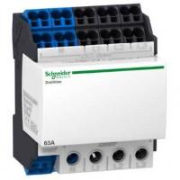 04041 Клеммник силовой / клеммный блок Prisma PPrisma G Linergy DX Schneider Electric