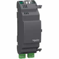 TM171AETHRS485 Modicon M171 Модуль Etherner и BACnet MSTP или Modbus Schneider Electric