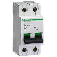15006 Выключатель/переключатель модульный для распределительного щита Multi9 оборудование контроля и управления Schneider Electric