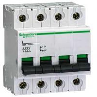 15012 Выключатель/переключатель модульный для распределительного щита Multi9 оборудование контроля и управления Schneider Electric