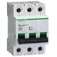 15059 Выключатель/переключатель модульный для распределительного щита Multi9 оборудование контроля и управления Schneider Electric