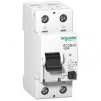 16966 Защита от утечки на землю ID RCCB Fi-Schalter Schneider Electric