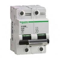 18345 Модульный автоматический выключатель (автомат) M9/PACK Schneider Electric