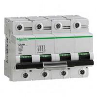 18355 Модульный автоматический выключатель (автомат) M9/PACK Schneider Electric
