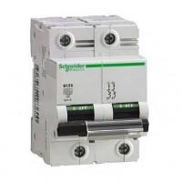 18411 Модульный автоматический выключатель (автомат) M9/PACK Schneider Electric