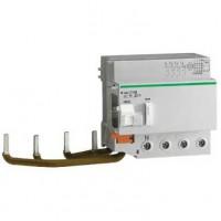 18549 Расцепитель дифференциального тока (ВДТ) для силовых выключателей M9/PACK Schneider Electric