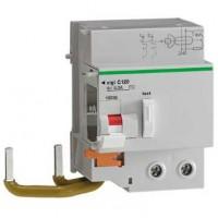18572 Расцепитель дифференциального тока (ВДТ) для силовых выключателей M9/PACK Schneider Electric
