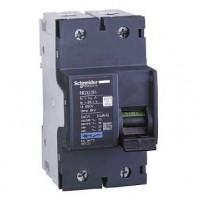 18714 Миниатюрный автоматический выключатель NG125 Acti 9 Schneider Electric