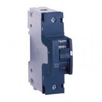 18743 Миниатюрный автоматический выключатель NG125 Acti 9 Schneider Electric