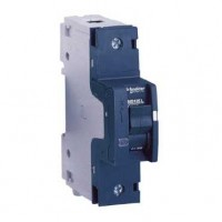 18745 Миниатюрный автоматический выключатель NG125 Acti 9 Schneider Electric