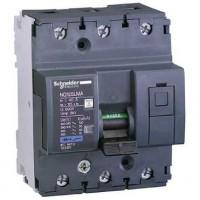 18884 Миниатюрный автоматический выключатель NG125 Acti 9 Schneider Electric