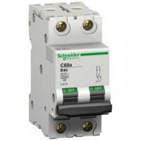 23573 Модульный автоматический выключатель (автомат) M9/PACK Schneider Electric