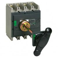 31052 Поворотная рукоятка INS320...630INV320...630INSJ400 Schneider Electric