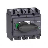 31103 Выключатель-разъединитель нагрузки INS250 Compact Interpact Schneider Electric