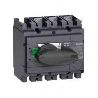 31106 Выключатель-разъединитель нагрузки INS250 Compact Interpact Schneider Electric