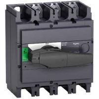 31108 Выключатель-разъединитель нагрузки INS320...630 INS320 Compact Interpact Schneider Electric