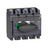31165 Выключатель-разъединитель нагрузки INV100...250 INV160 Compact Interpact Schneider Electric