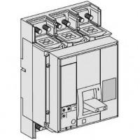 33357 Автоматический выключатель NS630b...1600 Compact NS NS1250N Schneider Electric