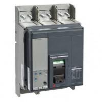 33460 Автоматический выключатель NS630b...1600 Compact NS NS630bN Schneider Electric