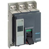 33465 Автоматический выключатель NS630b...1600 Compact NS NS630bL Schneider Electric