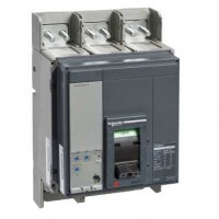 33466 Автоматический выключатель NS630b...1600 Compact NS NS800N Schneider Electric