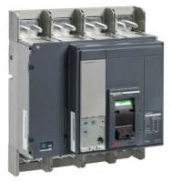 33469 Автоматический выключатель NS630b...1600 Compact NS NS800N Schneider Electric