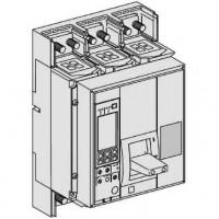 33470 Автоматический выключатель NS630b...1600 Compact NS NS800H Schneider Electric