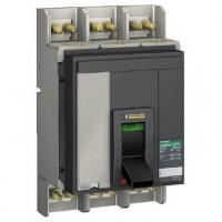 33487 Выключатель-разъединитель NS630b...1600 Compact NS800 NA Schneider Electric