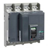33491 Выключатель-разъединитель NS630b...1600 Compact NS630b NA Schneider Electric