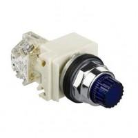 9001K2L35LH13 Кнопка в сборе с подсветкой Harmony 9001K Schneider Electric