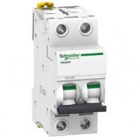 A9F90272 Миниатюрный автоматический выключатель IC60 Acti 9 Schneider Electric