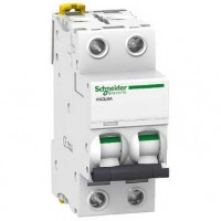 A9F90276 Миниатюрный автоматический выключатель IC60 Acti 9 Schneider Electric