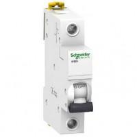 A9K24106 Миниатюрный автоматический выключатель IK60 Acti 9 Schneider Electric