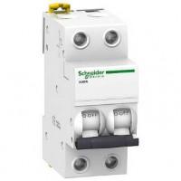 A9K24201 Миниатюрный автоматический выключатель IK60 Acti 9 Schneider Electric
