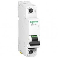A9N61506 Миниатюрный автоматический выключатель C60 Acti 9 Schneider Electric