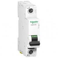 A9N61510 Миниатюрный автоматический выключатель C60 Acti 9 Schneider Electric