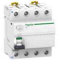 A9R11480 Защита от утечки на землю IID Acti 9 Schneider Electric