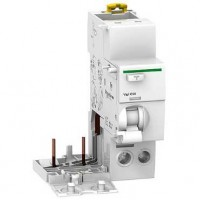 A9V10225 Блок добавления утечки на землю Reflex iC60IC60 Acti 9 Vigi iC60 Schneider Electric