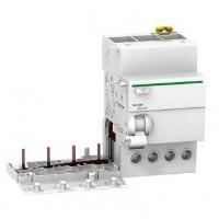 A9V12425 Блок добавления утечки на землю IC60Reflex iC60 Acti 9 Vigi Schneider Electric