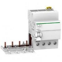 A9V12463 Блок добавления утечки на землю Reflex iC60IC60 Acti 9 Vigi iC60 Schneider Electric