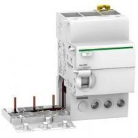 A9V16325 Блок добавления утечки на землю IC60Reflex iC60 Acti 9 Vigi Schneider Electric