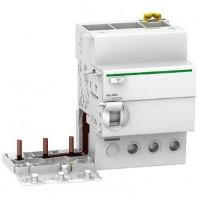 A9V16363 Блок добавления утечки на землю IC60Reflex iC60 Acti 9 Vigi Schneider Electric