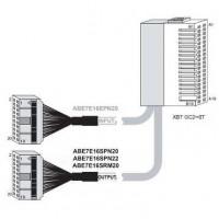 ABE7E16SPN20 Пассивные клемнные колодки для дискретных вх/вых. Advantys Telefast ABE7 Schneider Electric