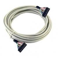 ABFTE20EP100 Соединительный кабель Twido Готовый кабель для дискретного входа Schneider Electric