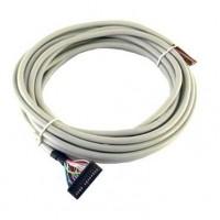 ABFTE20SP100 Соединительный кабель Twido Готовый кабель для дискретного выхода Schneider Electric