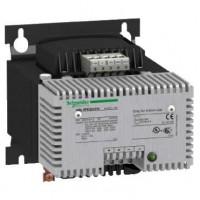 ABL8FEQ24200 Блок питания Phaseo Rectified Schneider Electric