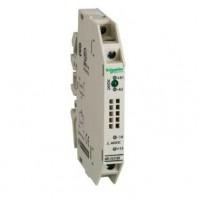 ABS2SA01MB Тонкий интерфейсный модуль с полупроводниковыми выходами Интерфейс для дискретных сигналов Schneider Electric