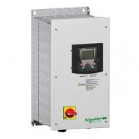 ATV71E5075N4 Привод с регулируемой частотой вращения Altivar 71 ATV71 Schneider Electric