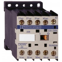 Реле управления TeSys К CA2KN22E7 Schneider Electric