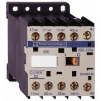 Реле управления TeSys К CA2KN22F72 Schneider Electric